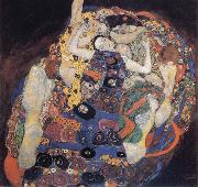 Gustav Klimt The Virgin oil painting picture wholesale