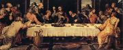 Joan de Joanes Last Supper oil painting picture wholesale