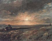 John Constable Hampstead Heath oil painting picture wholesale