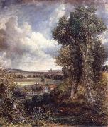 John Constable The Vale of Dedham oil painting picture wholesale