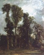 John Constable The path to the church oil painting picture wholesale