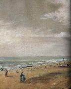 John Constable Hove Beach oil painting picture wholesale