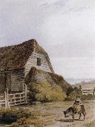 Paul Sandby Munn Near Hastings,Sussex oil painting picture wholesale