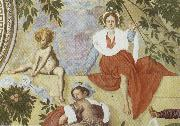 Pontormo Vertumnus and Pomona oil painting picture wholesale