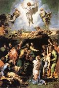 Raphael The Transfiguration oil painting picture wholesale