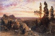 Samuel Palmer A dream in the Apennine oil painting picture wholesale