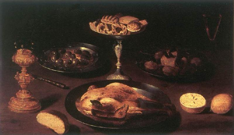 BEERT, Osias Still-life  315648 oil painting image