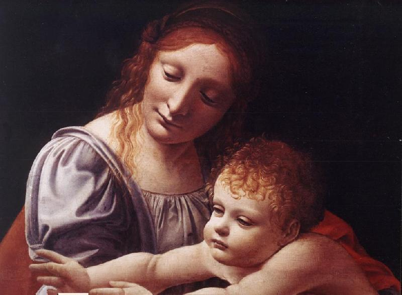 BOLTRAFFIO, Giovanni Antonio The Virgin and Child (detail) dfg France oil painting art
