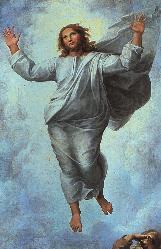 Raphael The Transfiguration France oil painting art