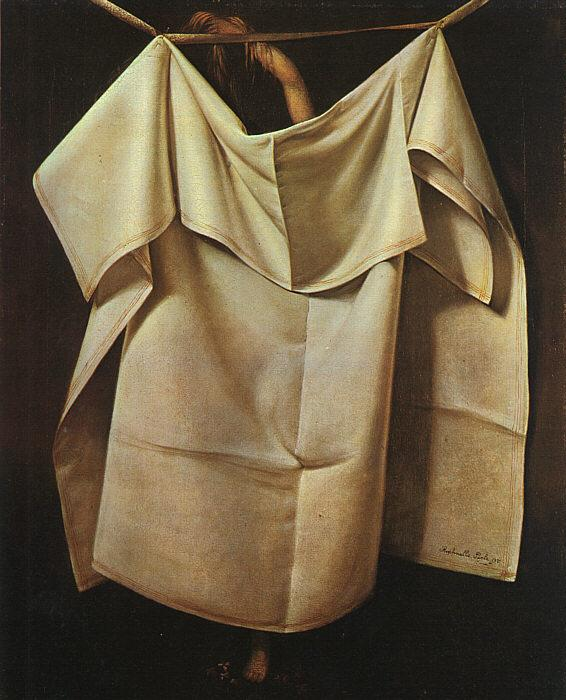 Raphaelle Peale After the Bath France oil painting art