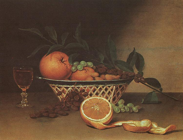 Raphaelle Peale Still Life fdhgdfghf France oil painting art